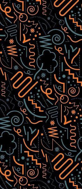 Pin Oleh Billakos Dimushi Di Wallpapers Latar Belakang Warna Solid Latar Belakang Abstrak
