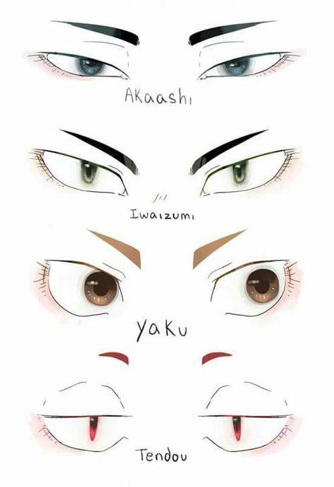 Drawing Anime Guys Eyes 24 Ideas Anime Eye Drawing How To Draw Anime Eyes Anime Eyes