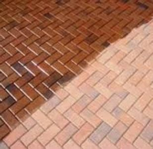Image Result For Brick Paver Sealer Wet Look Patio Pavers Design
