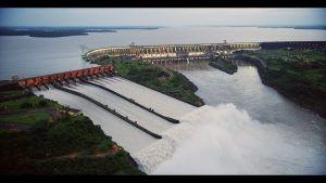 Brasil receberá delegação do Paraguai para discutir Itaipu