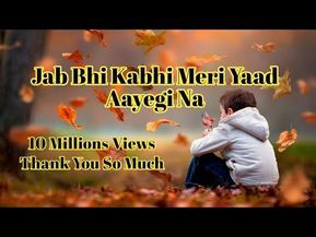 Baazigar Mujhko Galat Na Samajhna Darpan Shah Lyrics Whatsapp Stickers Video Youtube Love Failure Love Failure Quotes Love Dialogues