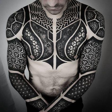 Tattoo no Peito Masculina. Macho Moda - Blog de Moda Masculina: TATUAGEM NO PEITO: 20 ideias ANIMAIS de Tattoos Masculinas, pra inspirar! Tattoos Masculinas, Tatuagem no Peito Masculina.
