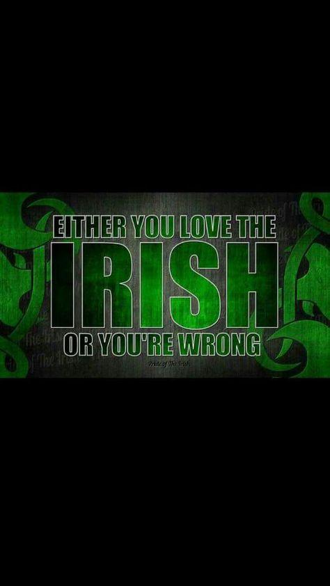🍀 Let's GO IRISH!!! 🍀