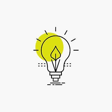 25+ Lightbulb Clipart Transparent Background