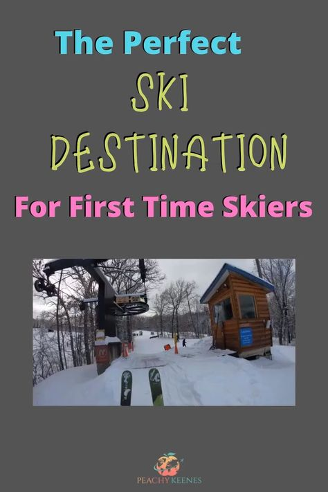 Great Destination For Snow Skiing With Kids