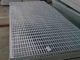 pabrik baja ringan terbesar di indonesia grating custom murah steel mattress decor