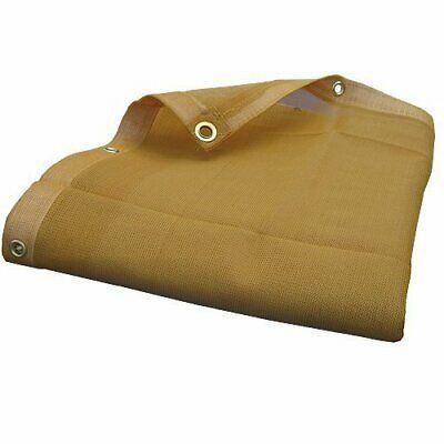 Sponsored Ebay Ez Travel Shade Net Tan Mesh Tarp 12 X 20 Pickup Battle Creek Mi In 2020 Canopy Cover Fencing For Sale Tarps