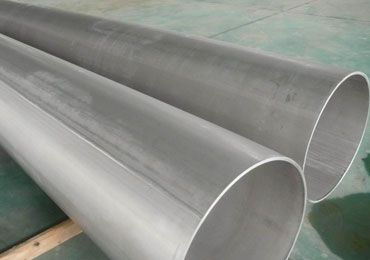 Astm A312 Stainless Steel Welded Piping Is Extensively Used In Industries To Its Temperature Stainless Steel Welding Stainless Steel Tubing Stainless Steel Bar