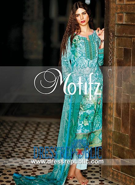 1ed364ee1b Pakistani Branded Designer Lawn 2014 Eid by Motifz Buy Online Pakistani  Branded Designer Lawn 2014 Eid by Motifz in Canada. We Deal in Complete  Sets at ...