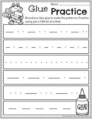 Back to School Themes | Back to School Worksheets ...