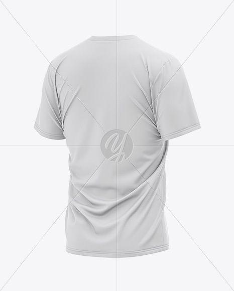 Download Mens Loose Fit Graphic T Shirt Back Half Side View Psd Free Mockups Psd Shirt Mockup Clothing Mockup Design Mockup Free