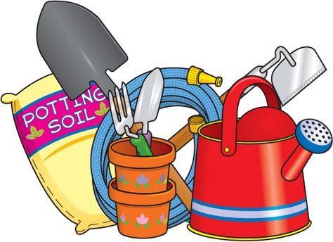 gardening clipart free clipart images clipartix garden club rh pinterest com garden clip art png garden clip art images