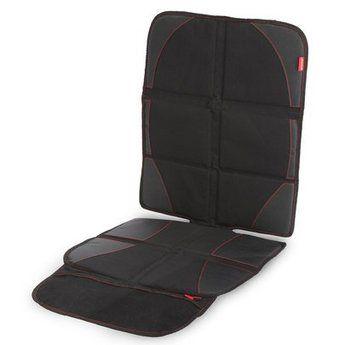 Diono Diono Protecteur De Siege D Auto Ultra Mat Seat Protector Diono Car Seat Car Seats Black Car