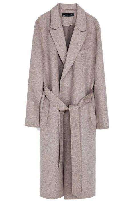 The best oversized coats for women