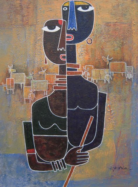 Best Contemporary Art Painting Acrylics Artists 21 Ideas In 2020 Modern Art Paintings Indian Contemporary Art Contemporary Paintings