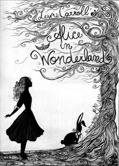 Alice No Pais Das Maravilhas Tumblr Livro Alice No Pais Das