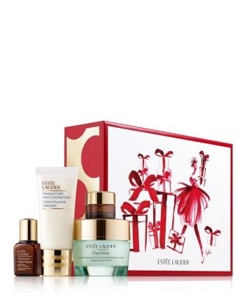Estee Lauder Protect & Hydrate Gift Set
