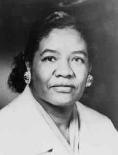 "Dr. Dorothy Lavinia Brown (January 7, 1919 – June 13, 2004, also known as ""Dr. D."", was an African-American surgeon, legislator, and teacher. She was the first female surgeon of African-American ancestry from the Southeastern United States. She was also the first African American to serve in the Tennessee General Assembly having been elected to the Tennessee House of Representatives."