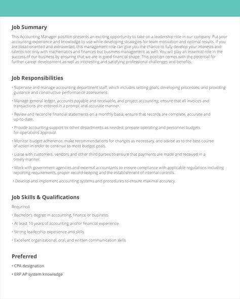 job description more reference resource the electrical engineer - purchasing agent job descriptions