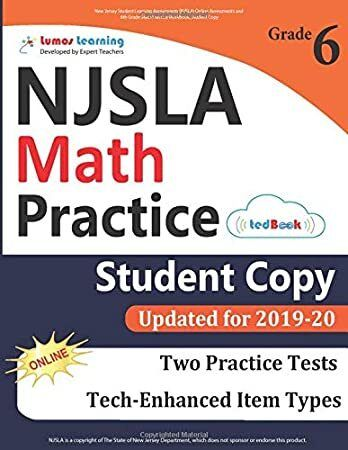 Download New Jersey Student Learning Assessments Njsla Online Assessments And 6th Grade Math Prac Online Assessments Student Learning Math Practices