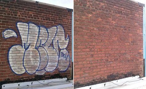 Pin By Bobby Sheppard On Detroit Graffiti Removal Blue