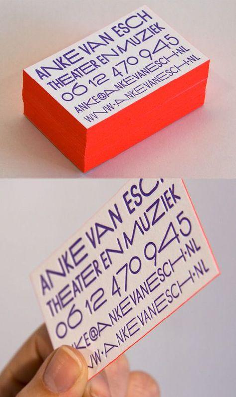Einfaches Design Einer Visitenkarte Gratis Mit Oliven Hd