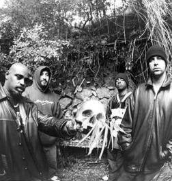 Cypress Hill @Eurock 2012