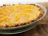 Pretzel Peach Pie - The Salty-Sweet Side of Summer