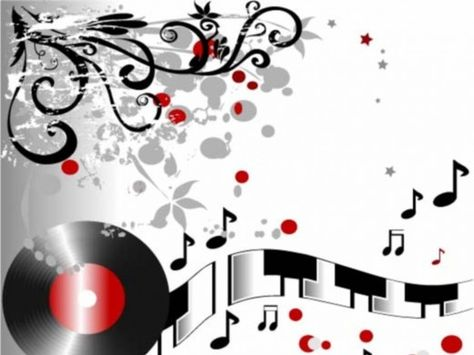 25+ Cool Music Notes Pictures for Your Inspiration DesignDune