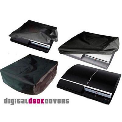 Details About Playstation 3 Slim Ps3 Slim Console Dust Cover