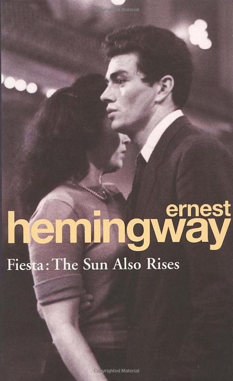 the love of frederick and catherine in the sun also rises The sun also rises is the story of expatriate war veteran jake barnes and his love affair with the charismatic divorcée lady brett ashley but it's also a story reflecting hemingway's love.