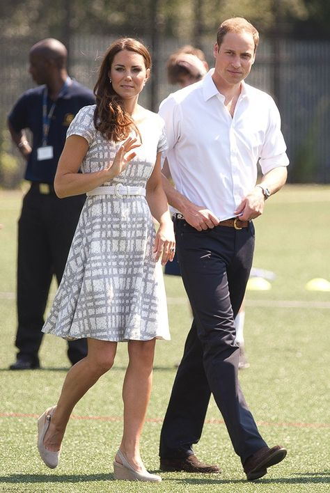 5b0083ec207 Kate Middleton s style transformation  All of her best royal looks ...