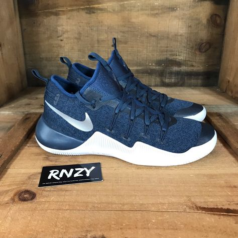 Nike Shoes | New Nike Hypershift Squadron Blue | Color: Blue