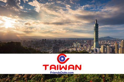 gratis dating website Taiwan Russische zinnen dating wereld