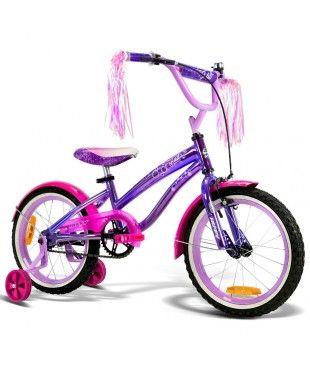 Huffy 16 Inch Girls Bike : huffy, girls, Huffy, Bicycle, Girl,, Bicycle,