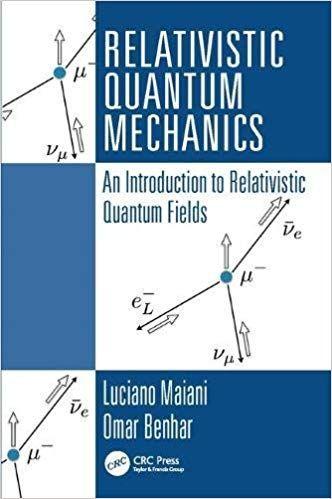 Relativistic Quantum Mechanics: An Introduction to Relativistic