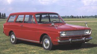 1966 1970 Ford Taunus 15m Turnier Classic German Ford Cars