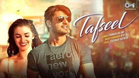 Tafseel Song Mp3 Download Farhan Gilani Hindi 2019 In 2020 Songs Mp3 Song Track Song