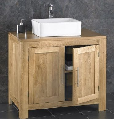 Bathroom Vanity Units Without Basin Oak Bathroom Vanity Oak