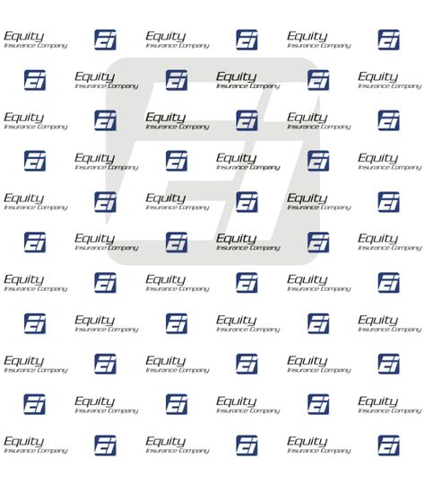 Equity Insurance Company 8 X10 Hollywood Professional With