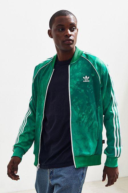 98183df1c adidas Pharrell Williams HU Side Stripe Track Jacket   Mens fashion ...