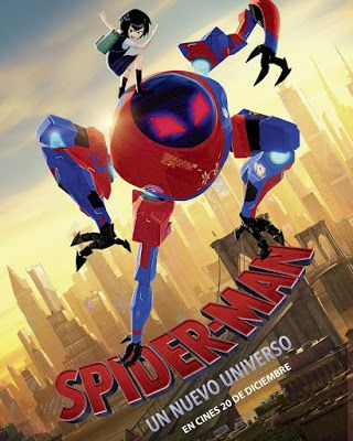 Spider Man Into The Spider Verse Trailers Tv Spots Clips Featurettes Images And Posters Spider Verse Spiderman Marvel Spiderman