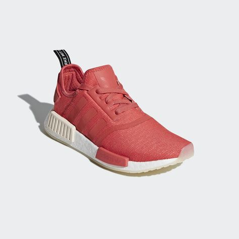Nmd R1 Shoes Red Womens Adidas Nmd R1 Adidas Nmd Nmd R1