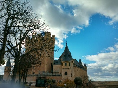 Mirador de la Pradera de San Marcos (Segovia, Spain): Top Tips Before You Go - TripAdvisor