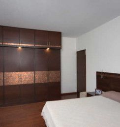 Wardrobe Design Archana Naik 214 From House To Home Bedrooms And Interiors