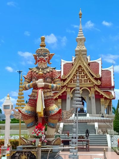 Udon thani tourism