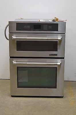 Wall Oven Combination Microwave