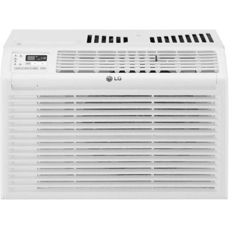 Ge 1500 Sq Ft Window Air Conditioner 230 Volt 24000 Btu Energy Star At Lowes Com Window Air Conditioner Room Air Conditioner