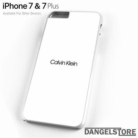 coque iphone 7 ck