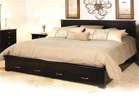 King Bed With Storage Diy California King Storage Bed Bedroom Storage For Small Rooms Diy Storage Bed King Storage Bed
